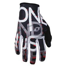 One Industries Zero OneID Gloves 2016 - Mountain Bike Full Finger Cycling MTB
