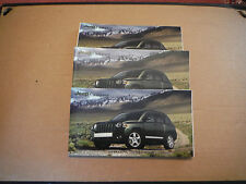 JEEP COMPASS OWNERS MANUAL HANDBOOK NOS 2007-10