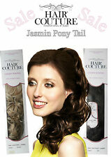 HAIR COUTURE by SLEEK JASIM PONY TAIL - TONGIBLE SYNTHETIC VARIOUS COLOURS