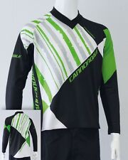 Cannondale Jersey Long Jekyll Freeride - All Mountain - DH NUOVO 4M155