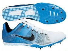 NEW NIKE ZOOM VICTORY MIDDLE DISTANCE SPIKES SHOES