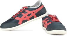 Globalite Wings Ace Navy Red Men's Casual Shoes