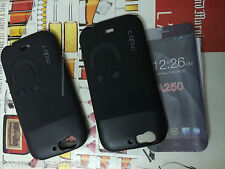 buy2/ Good Quality Hard Back Cover Case For MICROMAX CANVAS TURBO A250