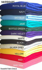 Neotrim Sweatshirt Fleece Brushed Fabric Hoodies Jersey,School,Fashion Wholesale