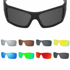 POLARIZED Replacement Lenses for-OAKLEY Batwolf Sunglasses -Multiple Options