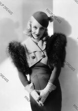 Bette Davis Classic Hollywood Movie Super Star Photograph Photo re-print