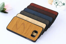 *High Quality Wood pattern Hard PC Protective Case Covers for Samsung Galaxy S4*