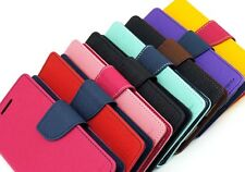Mercury Diary Case Flip Cover for Samsung Galaxy Note 1 Note-1