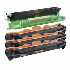 TONER TROMMEL für BROTHER DCP-1610W, DCP-1612W, DCP-1616NW, MFC-1810 TN-1050 7