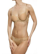 Chantelle Icone Spacer T-Shirt Demi Bra Toffe Chantelle Icone Spacer BH