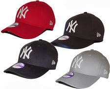 New Era Infantil Gorra Béisbol NY Yankes League Basic Ajustable 940 gorra