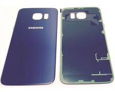 Replacement Glass Back Rear Housing Cover for Samsung Galaxy S5 S6/S6 Edge+ plus