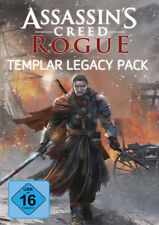 Assassins Creed - Rogue - DLC - Das Meistertempler Paket | Neu