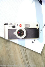 Retro Camera Print Fancy Soft Cover for iPhone 5/5S 6/6S & 6+ Excellent Prints
