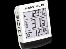 Ciclocomputer Wireless SCIO ALTI – Pro