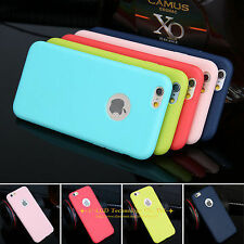 "*Candy Colors* Soft TPU Silicon Cover Case for Apple iPhone 6/6S 4.7"" *"