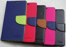Mercury Wallet Style Flip Cover Case for For LG Mobiles  (ALL MODELS AVAILABLE)