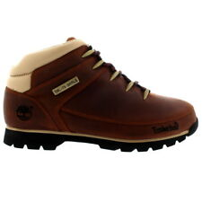 Mens Timberland Euro Sprint Hiker Winter Classic Hiking Walking Boots All Sizes