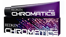 CHROMATICS COLORATION PROFESSION​NELLE REDKEN 63ML Les [9] Blond très clair **