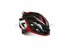 CASCO SELEV MATRIX  BLACK-RED-WHITE