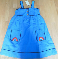 Stella McCartney girl summer dress 11-12 y BNWT designer