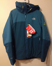 The North Face Summit Series Makalu Insulated Thermal Jacket Coat
