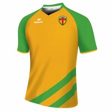 Mc Keever Donegal GAA Jersey (Adult) - Yellow