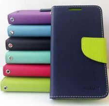 Mercury Diary Wallet Style Flip Cover Case For SONY XPERIA MOBILES (ALL MODELS)