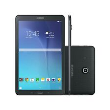 New Samsung Galaxy E Tab 9.6 Inch 8GB WiFi Android Tablet Black Tab Andriod Wifi