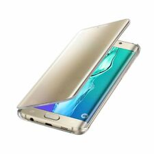 Smart Mirror Clear View Flip Phone Case Cover for Samsung Galaxy S8/S7/S6 edge+
