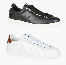 DSQUARED² SANTA MONICA €290 Men UOMO Shoes Herrenschuhe Scarpe sneakers 100%AUT