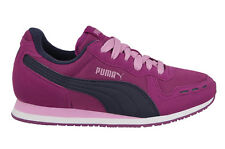 DAMEN/JUNIOR SHOES SNEAKERS PUMA CABANA RACER MESH JR [356372 21]