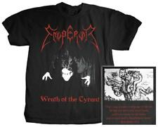 Emperor - Wrath of the Tyrant T-Shirt
