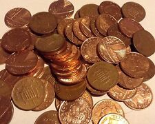 1p One Penny UK Coins 1974 1982 1983 1984 1985 1992 Rare 2008 Portcullis
