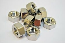 DIN934 M12-1.75 Nuts A4 Stainless