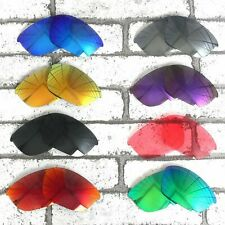 Multi-Color Replacement Lenses for-OAKLEY Half Jacket 2.0 Sunglasses Polarized