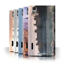 Castle Fort Phone Case/Cover for LG Prada 3.0/K2/P940