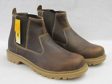 HOMME BOTTINE CHELSEA STYLE CATERPILLAR DRYSDALE