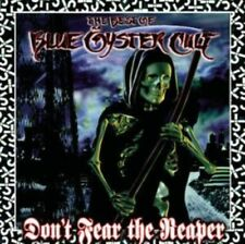 Blue Oyster Cult - The Best Of Blue Oyster Cult NEW CD