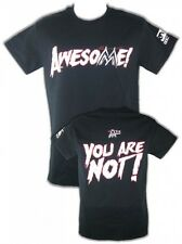 5083 T-Shirt The Miz You Are Not Retro Bis 5XL! Awesome