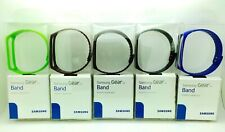 New Original OEM Samsung Galaxy Gear Fit Replacement Strap / Bracelet Band NIB