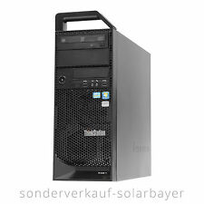 Lenovo ThinkStation S20 PC Desktop Workstation - Individuelle Konfiguration
