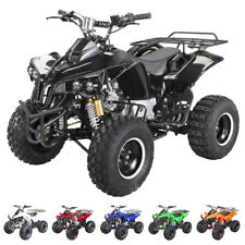 Midiquad Miniquad ATV S-10 125 cc Quad Pocket Bike Quad per bambini Benzina