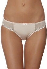 Chantelle Chantelle Icone Slip Panty Ivory,Toffie Gr.44,46
