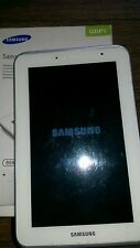 Samsung Galaxy Tab 2 GT-P3110 8GB, Wi-Fi, 7in - White