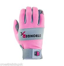 StrongerX RTG Gloves Competition Edition 2.0 (PINK) Cross Training