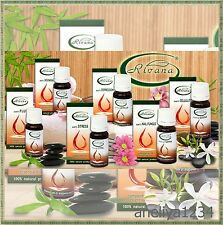 Composition of Oil Mixtures 100% Pure Essential Oils Aromatherapy Anti Stress