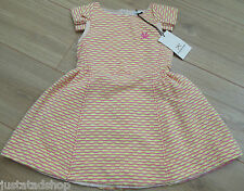No added sugar girl summer dress 3-4 y BNWT  designer party