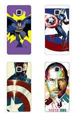 Samsung Galaxy A9 Pro (2016) Cases Designer Printed Cartoon  Back Cover