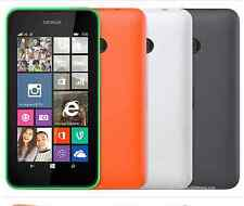 Battery Door Back Shell Case Cover Housing Panel for Nokia Microsoft Lumia 430